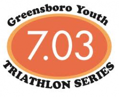 Greensboro Youth Triathlon 7.03 Series - Race 1