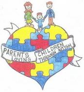 PLCTA 5k for Autism Awareness