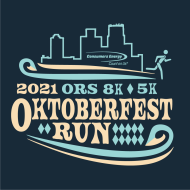 Orthopaedic Rehab Specialists OktoberFest 8k/5k, Kids SuperHero Run