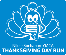 Virtual Niles-Buchanan YMCA Thanksgiving Day Run