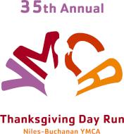 Thanksgiving Day Run - Niles-Buchanan YMCA