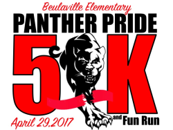 BES Panther Pride 5K & Fun Run