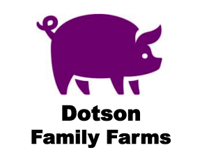 Dotson Family Farms