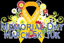 Memorial Day March 5k/10k