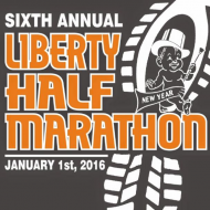Liberty Half Marathon