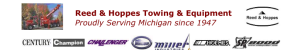 Reed & Hoppes Towing & Equipment