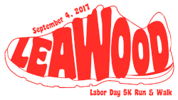 Leawood Labor Day 5K