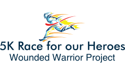 Race for our Heroes! Wounded Warrior Project 5k Race