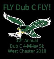 Dub C 4 Miler (5k)