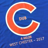 Dub C 4 Miler