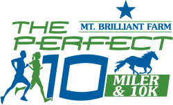 The Perfect 10 Miler & 10K