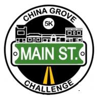 China Grove 5K Main Street Challenge