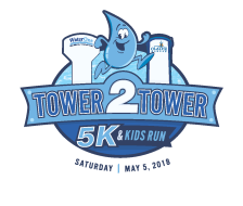Tower 2 Tower 5K