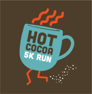 Hot Cocoa 5KRun/1Mile Walk