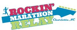 RaceThread.com Rockin' Marathon Relay Charlotte