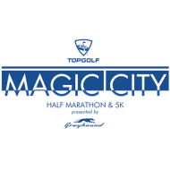 Magic City Half Marathon & 5K