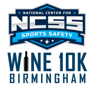 Birmingham Wine 10K Presented by Lemak Health