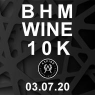 Birmingham Wine 10K