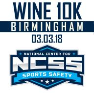 Wine 10K Birmingham Presented by Lemak Health