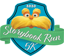 The Storybook 5k