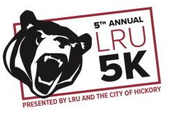 5th Annual Lenoir-Rhyne University 5K