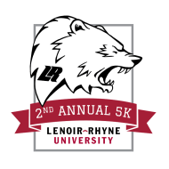 2nd Annual Lenoir-Rhyne University 5K