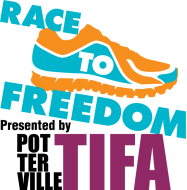 Race to Freedom 5K & 8K