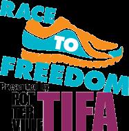 Race to Freedom 5K & 8K