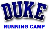 2016 Duke Running Camp