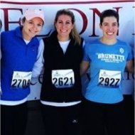 Elon Law Women's Law Association 5k