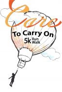 6th Annual Care to Carry on 5K Run / Walk *CANCELLED*
