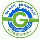 Black Mountain Greenways Commission