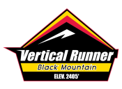 Vertical Runner - Black Mountain
