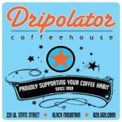 Dripolator Coffee House