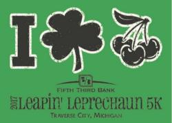 Leapin' Leprechaun 5K
