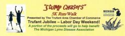 "Trufant Jubilee ""Stump Chasers"" 5k"