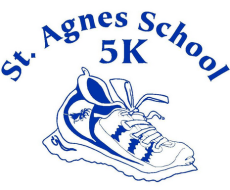 Saint Agnes 5K, 2K and Fun Run