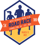 West Georgia Track Club Road Race