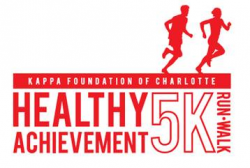 Healthy Achievement 5K Run | Walk