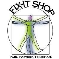 The Fix It Shop
