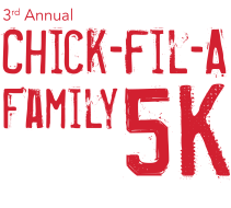 Chick-fil-A Family 5K