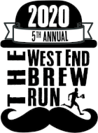 The West End Brew Run- VIRTUAL