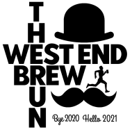 The West End Brew Run 5k