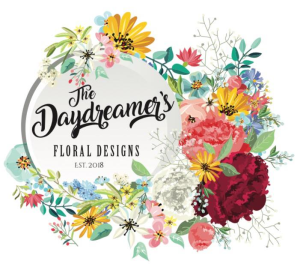 The Daydreamer's Floral Design