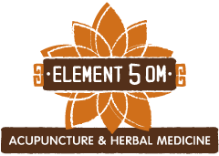 Element 5 OM - Acupuncture & Herbal Medicine