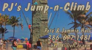 PJ's Jump-N-Climb