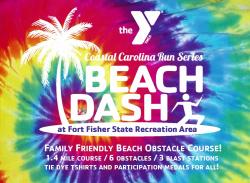 2017 YCC Beach Dash