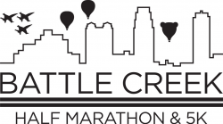 Battle Creek Half Marathon and 5k