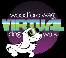 Woodford Wag VIRTUAL Dog Walk