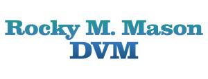 Rocky Mason, DVM